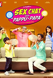 Sex Chat with Pappu & Papa Poster