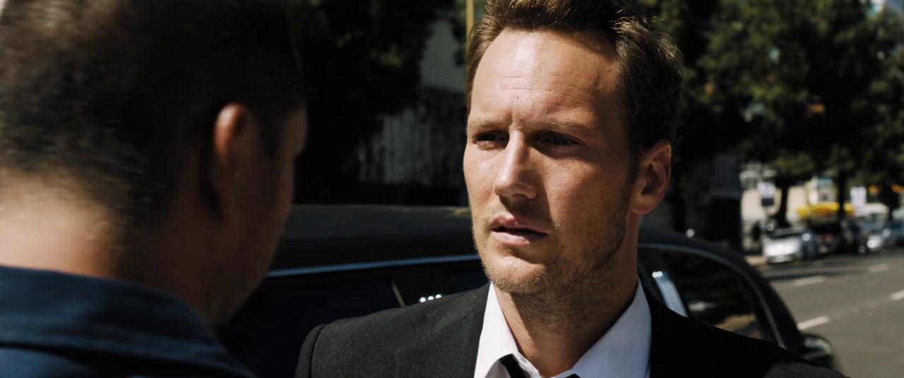 Patrick Wilson in Stretch (2014)