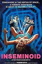 Horror Planet (1981) Poster