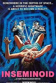 Horror Planet Poster