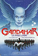 Gandahar