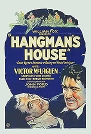 Hangman's House Poster
