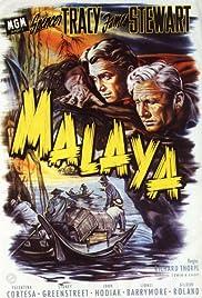Malaya Poster