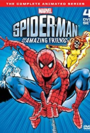 Spider-Man and His Amazing Friends Poster