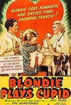 Primary image for Blondie Plays Cupid