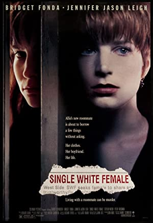 Single White Female poster