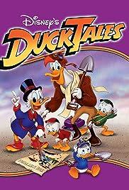 DuckTales Poster