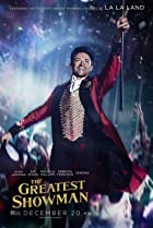 The Greatest Showman (2017) Poster