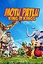 Motu Patlu: King of Kings