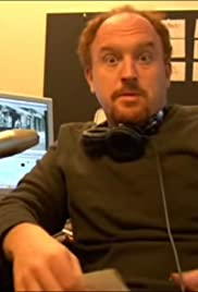 Louis C.K. Learns About the Catholic Church Poster