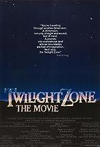 Primary image for Twilight Zone: The Movie