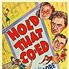 John Barrymore, Joan Davis, Jack Haley, George Murphy, and Marjorie Weaver in Hold That Co-ed (1938)