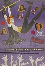 Don Juan Tallinnas