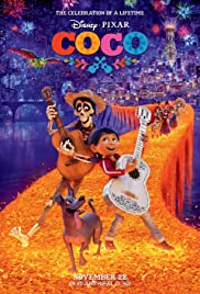 Coco Hindi Dubbed(2017)