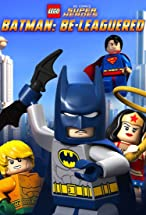 Primary image for Lego DC Comics: Batman Be-Leaguered