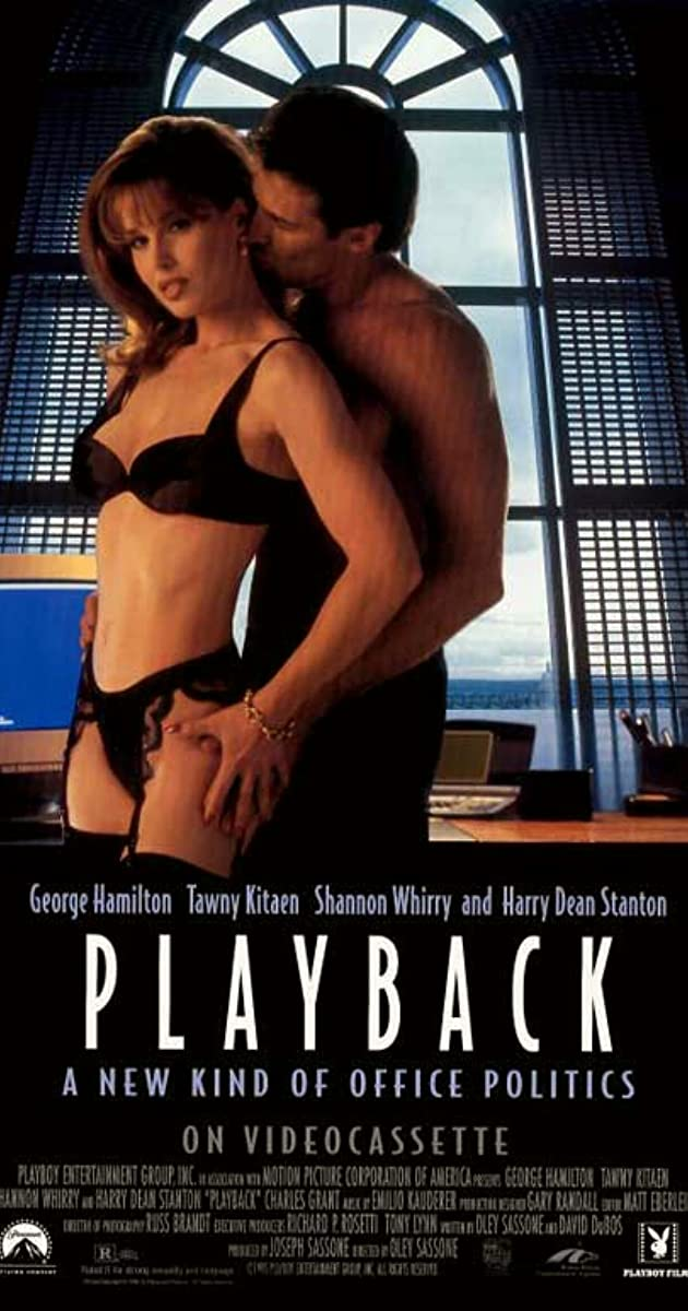 playback 1996 imdb