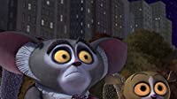 Nuts to You/Terror on Madagascar