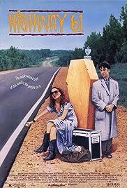 Highway 61 Poster