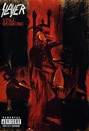 Slayer: Still Reigning Poster
