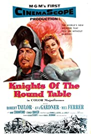 Knights of the Round Table(1953) Poster - Movie Forum, Cast, Reviews