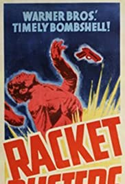 Racket Busters(1938) Poster - Movie Forum, Cast, Reviews