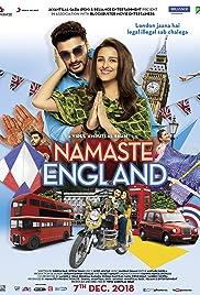 Namaste England 2018 Full Movie Watch Online Putlockers Free HD Download