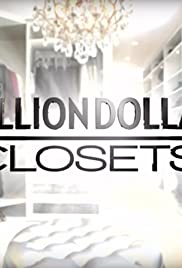Million Dollar Closets Poster