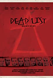 Dead List (2018)