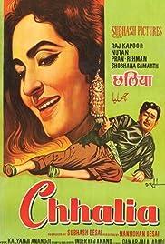 Chhalia Poster