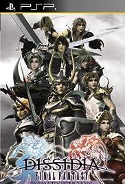Dissidia: Final Fantasy Poster
