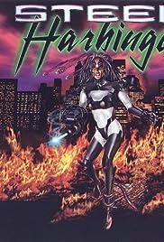 Steel Harbinger Poster