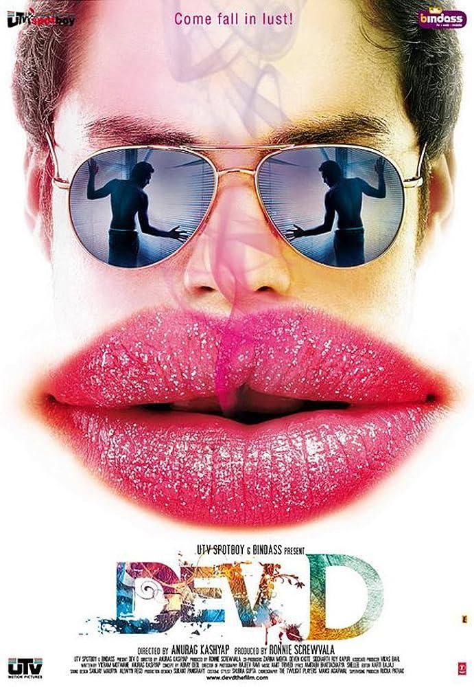 Dev D (2009) Hindi 720p BluRay x264 1GB Full Movie