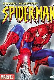 Spider-Man 2: Enter Electro Poster