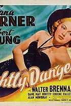 Slightly Dangerous (1943) Poster