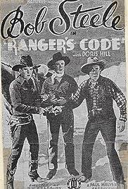 Ranger's Code Poster
