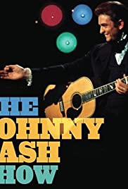 The Johnny Cash Show Poster