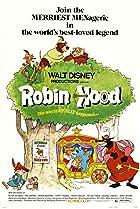 Robin Hood (1973) Poster