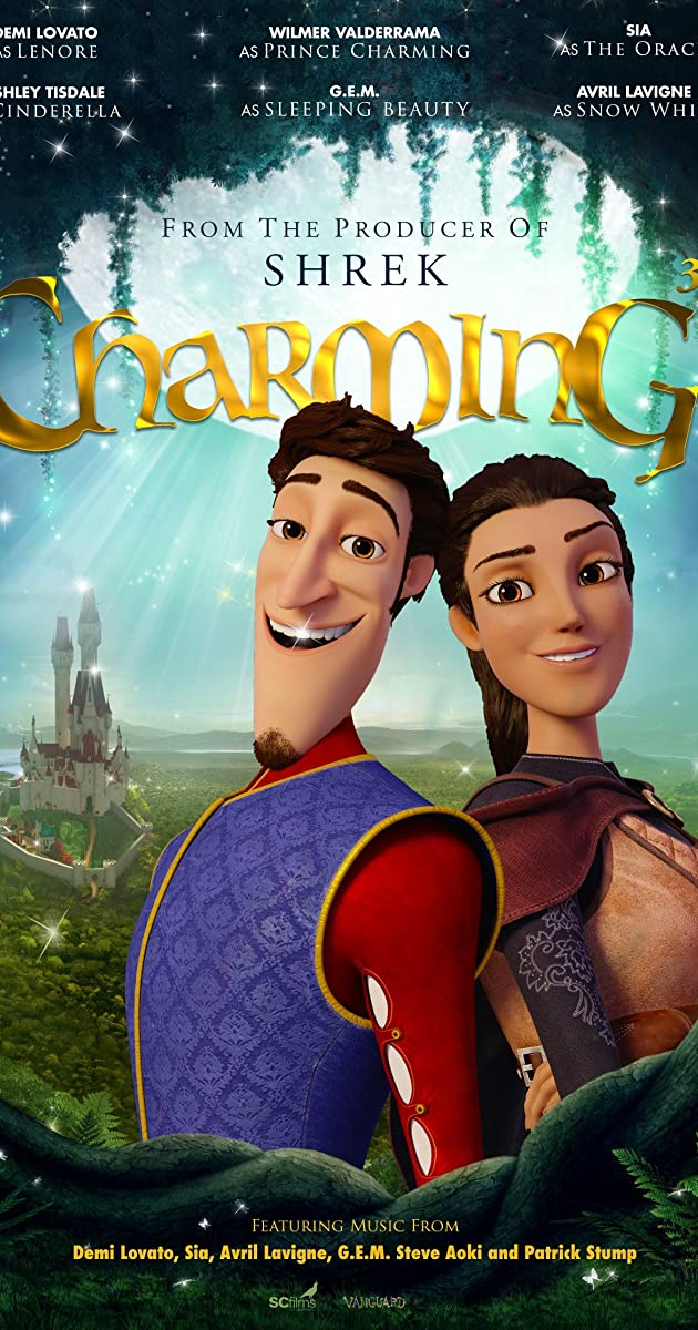 Charming (2018) - IMDb