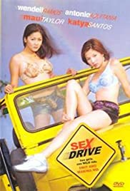Sex Drive Dvd Review