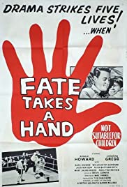 Fate Takes a Hand Poster