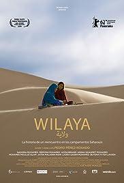 Wilaya Poster