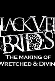 Black Veil Brides in the Studio: The Making of Wretched & Divine Poster