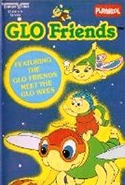 The Glo Friends / Οι Φωτεινούληδες Μεταγλωτισμένο