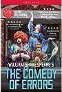 Shakespeare's Globe: The Comedy of Errors