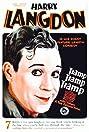 Tramp, Tramp, Tramp (1926) Poster