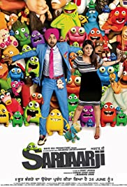 Sardaar Ji(2015) Poster - Movie Forum, Cast, Reviews