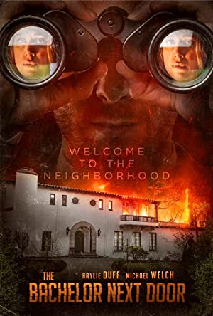 Movie The Bachelor Next Door (2017)