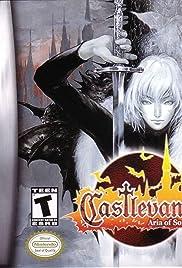 Castlevania: Aria of Sorrow Poster
