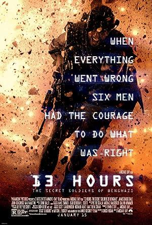 Foto de 13 Hours: The Secret Soldiers of Benghazi