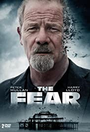 The Fear Poster